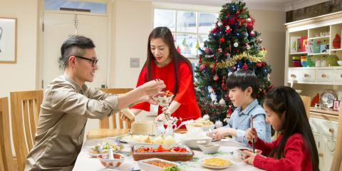 3 Essential Holiday Party Catering Dishes Marians Catering Wahiawa Nearsay