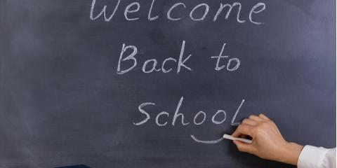 3 Reasons to Throw a Welcome-Back Party for School Teachers, Wahiawa, Hawaii