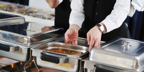 Top 5 Advantages of Hiring a Catering Service, Honolulu, Hawaii