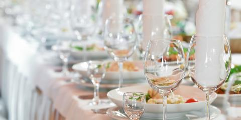 3 Ways to Pick the Right Catering Services for Your Event , Hebron, Kentucky