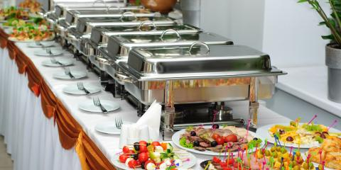 3 Types of Catering Services, Hebron, Kentucky