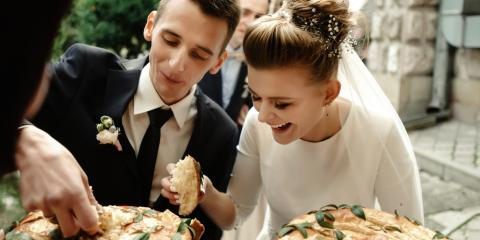 Getting Married? Here Are 3 Important Questions to Ask YourCatering Service, North Bergen, New Jersey