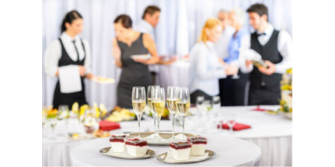 Want to Start a Professional Catering Business? Reston's Simply Elegant Has the Secrets, Reston, Virginia