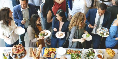 Throwing a Party? Leave the Catering to Laverne's!, Ewa, Hawaii