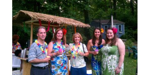 Party People: Are You Ready To Luau?, Potomac, Maryland
