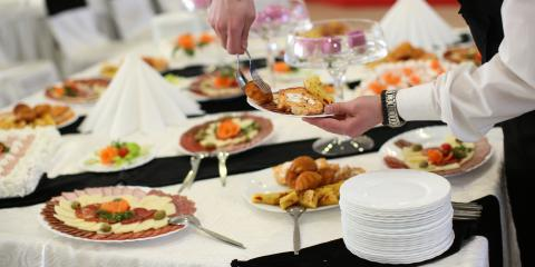 3 Questions to Ask Your Wedding Catering Company, La Crosse, Wisconsin