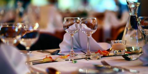 FAQ About Catering, Atlanta, Georgia