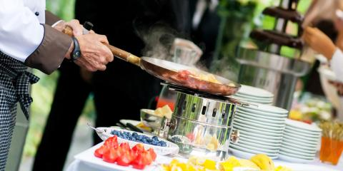 How to Plan Your Next Catered Event , Cincinnati, Ohio