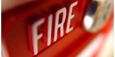 4 Life-Saving Reasons for Annual Commercial Fire Alarm System Tests, Anchorage, Alaska