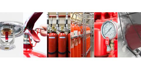 A Guide to Preparing Your Fire Extinguisher for Use, Anchorage, Alaska