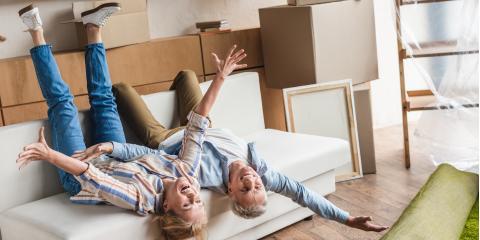 4 Tips to Maximize Space in a Senior Apartment, Atlanta, Georgia