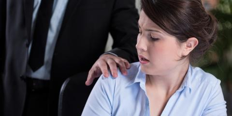 Understanding the Types of Sexual Harassment, Catlettsburg, Kentucky
