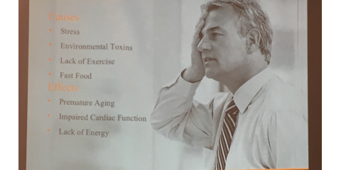 Do you need an energy boost or  stress relief?, Grapevine, Texas