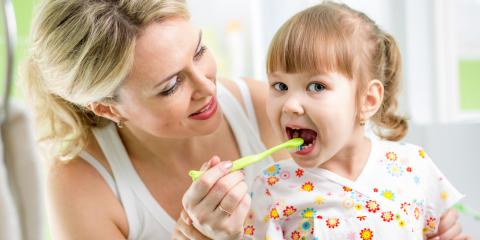 3 Ways to Avoid Cavities in Toddlers, High Point, North Carolina