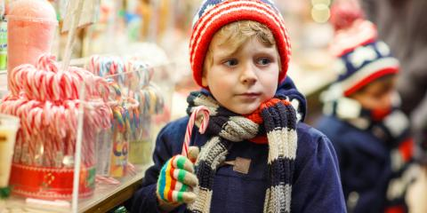 The Do's & Don'ts of Eating Candy Canes, Cold Spring, Kentucky