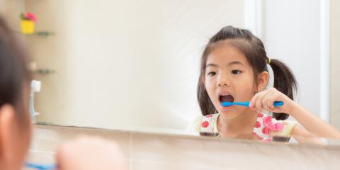Children's Dentist Explains How to Tell if Your Child Has a Cavity, Ewa, Hawaii