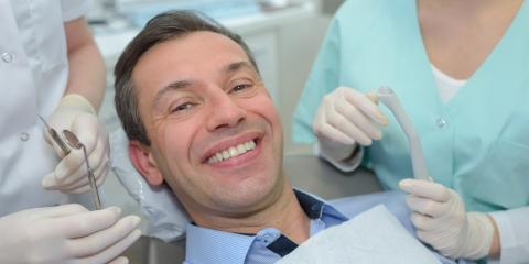 How Your Dentist Restores Your Smile After Having Cavities, High Point, North Carolina