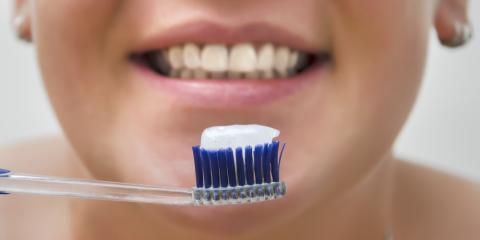 Which Toothpaste Should You Use to Prevent Cavities?, La Crosse, Wisconsin