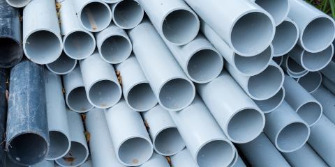 5 Potential Reasons Your PVC Pipes Are Failing, Dalton, Georgia