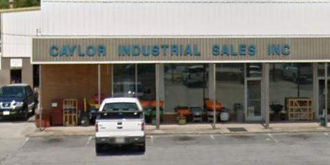 Caylor Industrial Sales, Industrial Equipment, Services, Dalton, Georgia