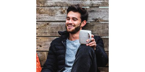 Men's Oral Health Tips, Brookline, Massachusetts