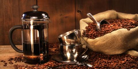 TODAY ONLY: Take 20% Off World-Class Coffee, Equipment, San Buenaventura, California