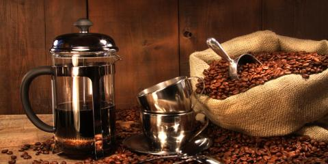 TODAY ONLY: Take 20% Off World-Class Coffee, Equipment, Romulus, Michigan
