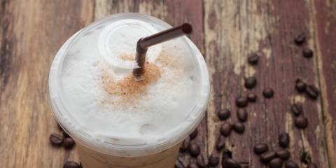 Coffee bean chino hills