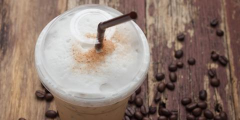 Celebrate 30 Smooth Years with The Coffee Bean and Tea Leaf, Honolulu, Hawaii