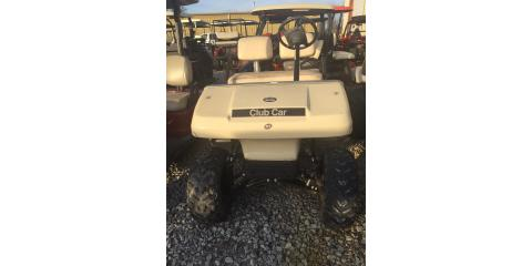 $1500 LIFTED GOLF CART, Council Bluffs, Iowa
