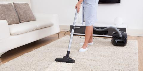 How Carpet Cleaning Will Improve the Air Quality in Your Home, High Point, North Carolina
