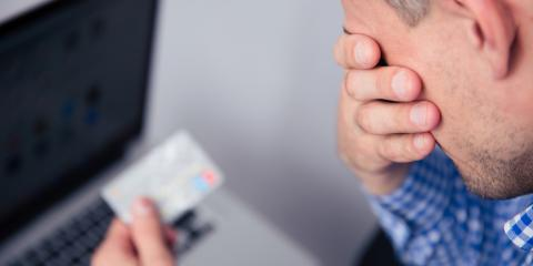 3 Tips for Avoiding Credit Card Debt, Norwich, Connecticut