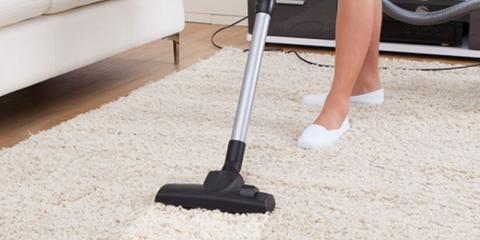 How Often Do You Need a Carpet Cleaning? Goshen's Experts Explain, Goshen, New York