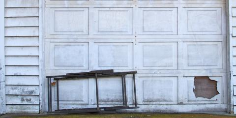 3 Reasons You Need a New Garage Door Now, Not Later, Middletown, Ohio