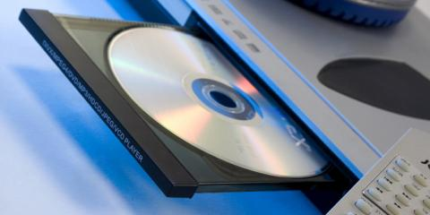 Audio Sound Solutions Offers a Guide to Buying a CD Player, East Rochester, New York
