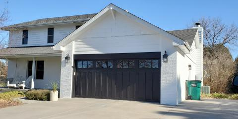 4 Garage Door Maintenance Tasks, Lincoln, Nebraska