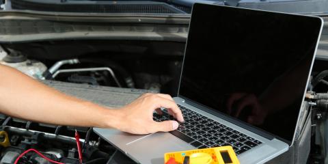Why You Need Vehicle Diagnostics, Elizabethtown, Kentucky
