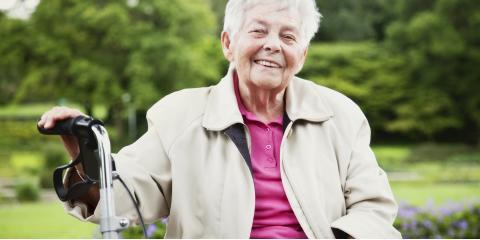 Structure Modifications Improve Elderly Home Health Care, Manhattan, New York