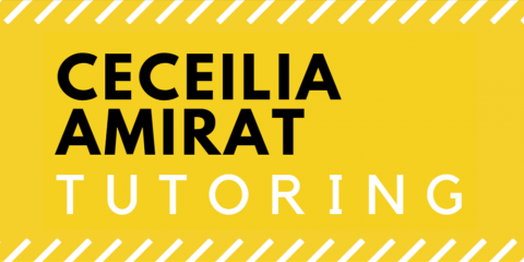 Ceceilia Amirat, Tutor at Ivy Bound Test Prep and Academic Tutoring Is Now Accepting New Students, Millburn, New Jersey
