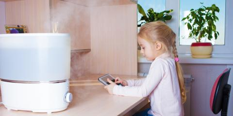 3 Benefits of Having a Humidifier, Cecilia, Kentucky