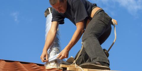 Why Is Ventilation Important for Your Roof Installation?, Cedar Falls, Iowa