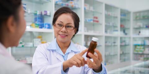 5 Questions to Ask During a Pharmacist Consultation, Cedar Hill, Missouri