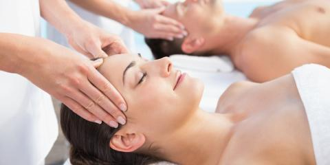 3 Reasons to Schedule a Relaxing Couples Massage, Hanover, New Jersey