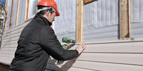 Which Is the Best Siding for Your Home?, Cedarville, Ohio