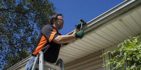 5 Gutter Issues That Could Damage the Home, Cedarville, Ohio