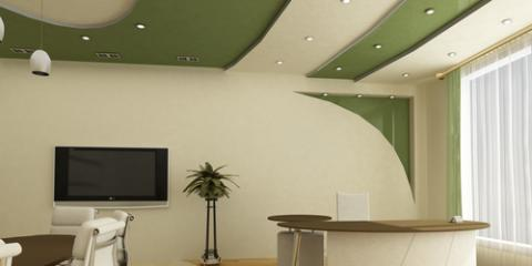 3 Expert Ceiling Cleaning Tips for a Pristine Work Environment, Tempe, Arizona