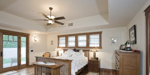 Why Ceiling Fans Are So Important for Your Home, Lexington-Fayette Northeast, Kentucky
