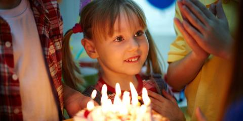 Celebrate Your Child With a Gymnastics Birthday Party, Greece, New York