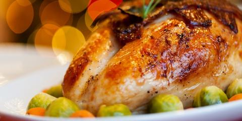Use Festive Tableware to Make Your Thanksgiving Feast A Hit , Fairport, New York