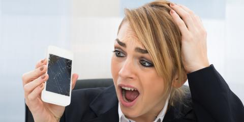 3 Benefits of Taking Your Busted Phone to a Cell Phone Repair Company, Russellville, Arkansas